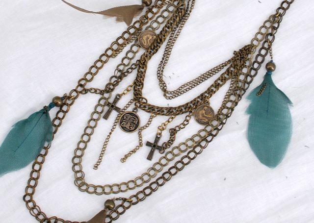 El collar del momento o cómo marcar la diferencia este verano
