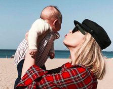 El mundo blogger se llena de bebés