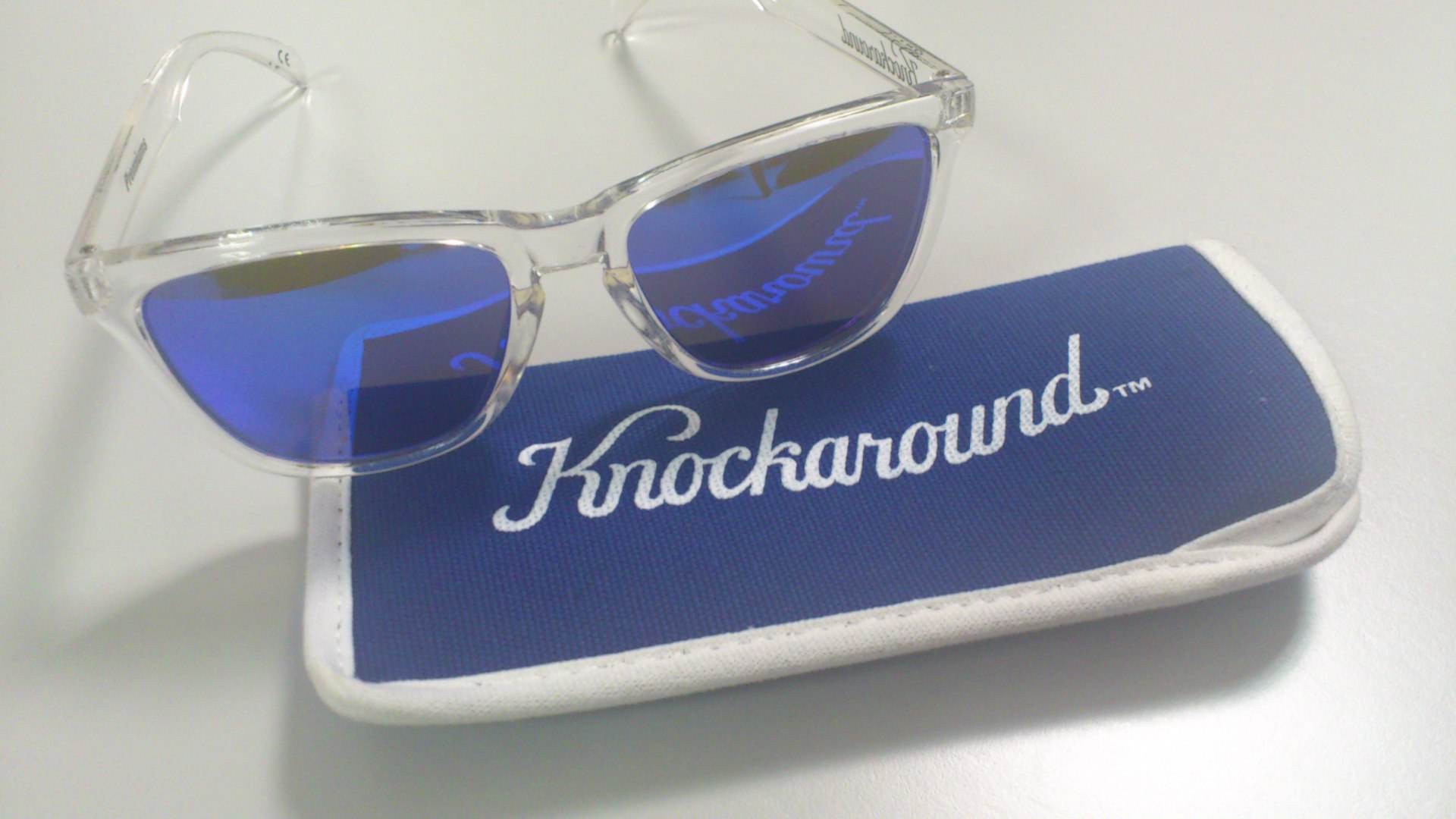 Gafas de sol de espejo knockaround fashion to be gorgeous - Gafas sol espejo ...
