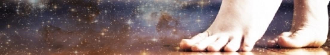 Un Universo A Nuestros Pies