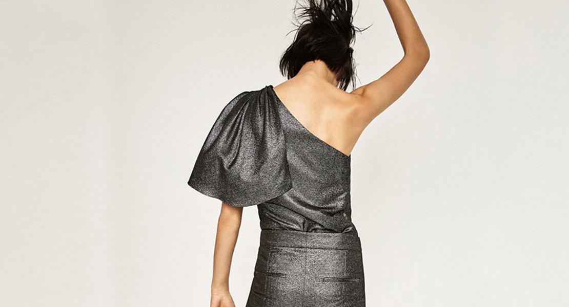 Total Look Zara: apúntate a sus conjuntos más rompedores