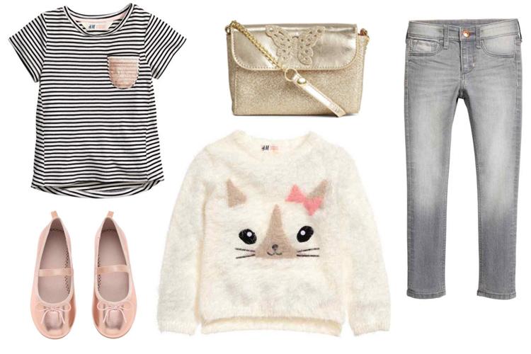Look del día: moda metalizada para niñas-1186-asos