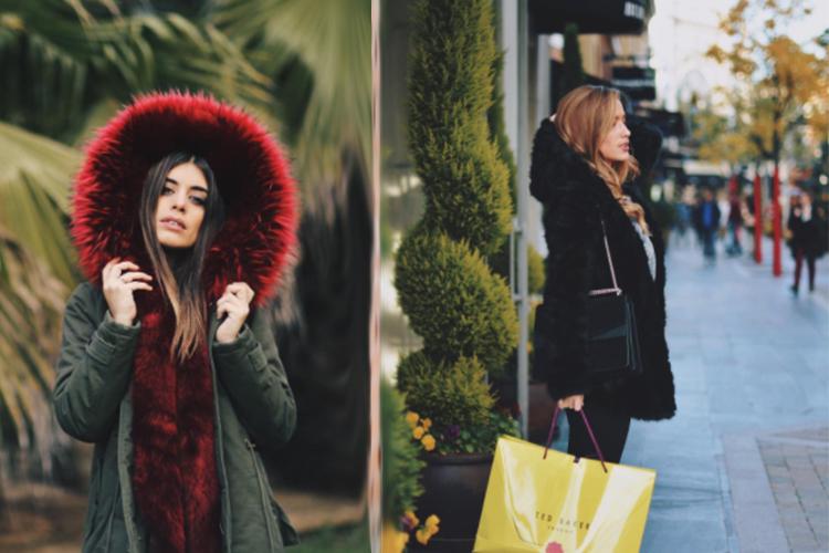 lleva influencers dicen se lo moda las que y te abrigos Chaquetas de PXwqBCaXx