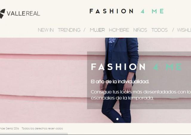 ¿Cómo hacer una wishlist en Fashion4Me?