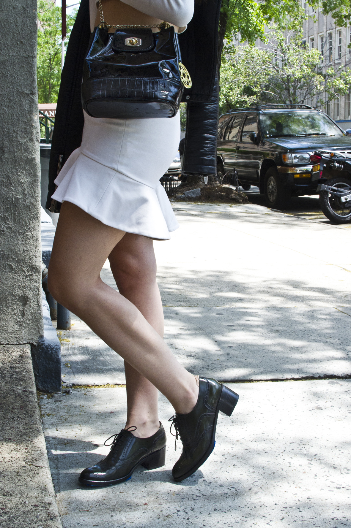 10 Oxfords - 5
