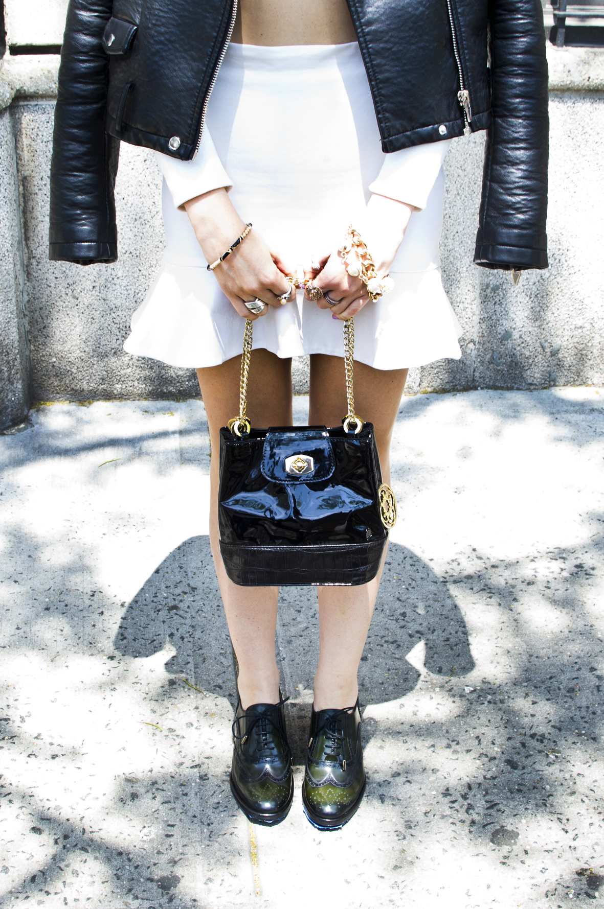 6 Oxfords