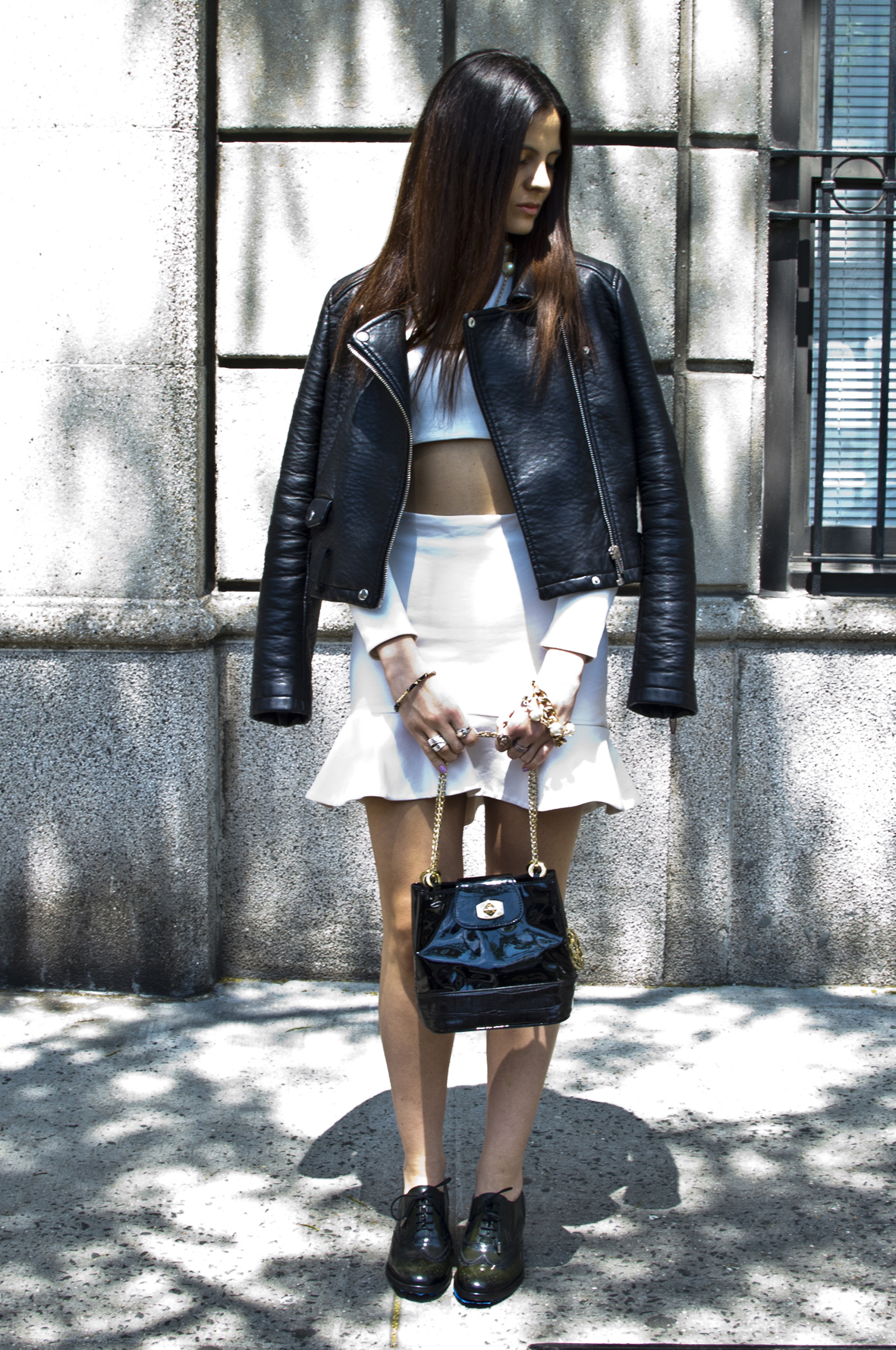 7 Oxfords - 2