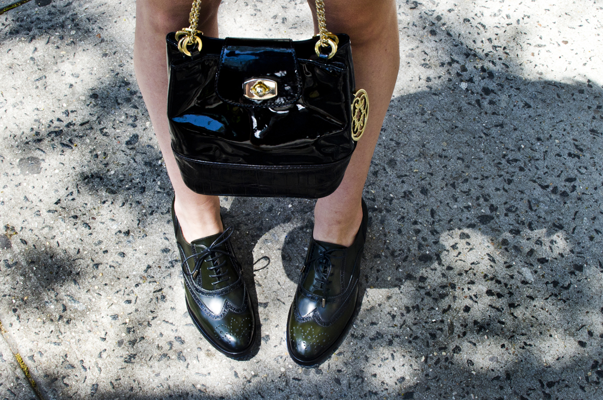 8 Oxfords - 3