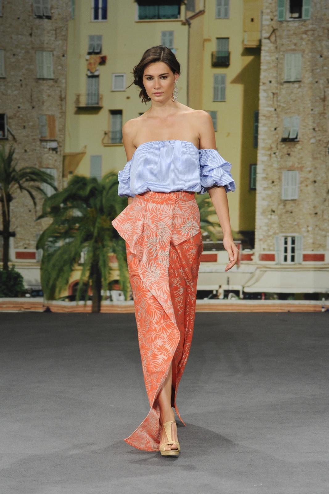 La Moda en Colombia es Caribbean Chic-1587-vanguardstyle