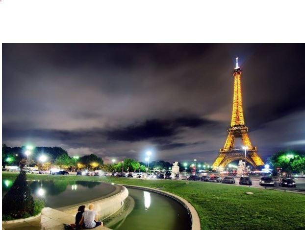 10 mejores lugares para visitar en Europa Europa - Viajes Blog