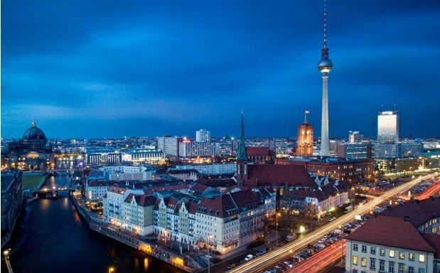 visitar berlin alemania