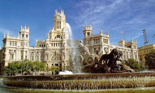 10 mejores lugares para visitar en europa europa viajes blog for Ciudades mas turisticas de espana