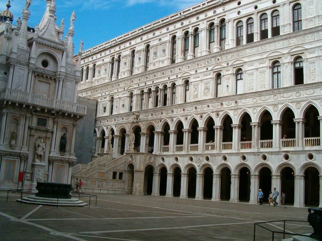 La gloria y el poder de Venecia-254-12maria