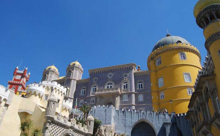 El turismo en las costas de Lisboa, Viajar a Lisboa-264-12maria