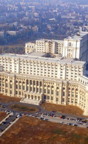 ¡Visita Bucarest en vacaciones!