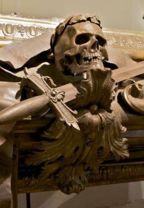 Cripta Imperial de Viena (Kaisergruft)