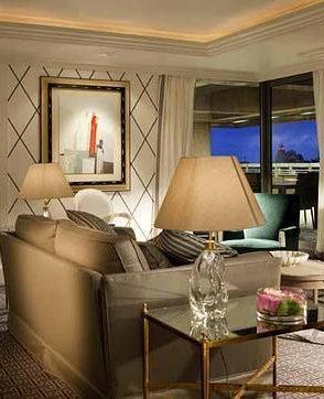 Conoce los hoteles más lujosos de Madrid