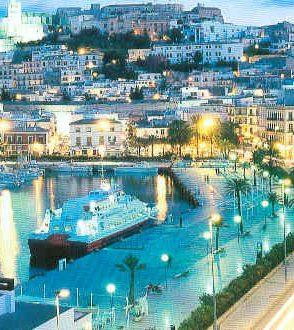 Los rincones más secretos para visitar en Ibiza
