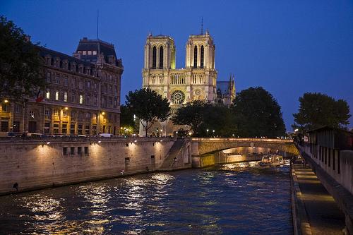 Turismo diferente por París