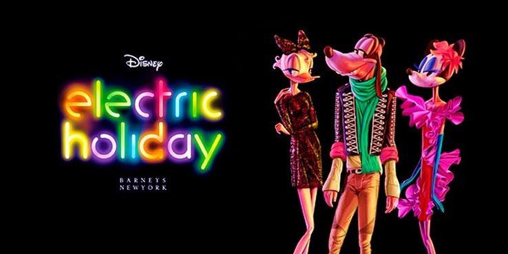 Barneys New York & The Walt Disney Company-48296-vogliamoda