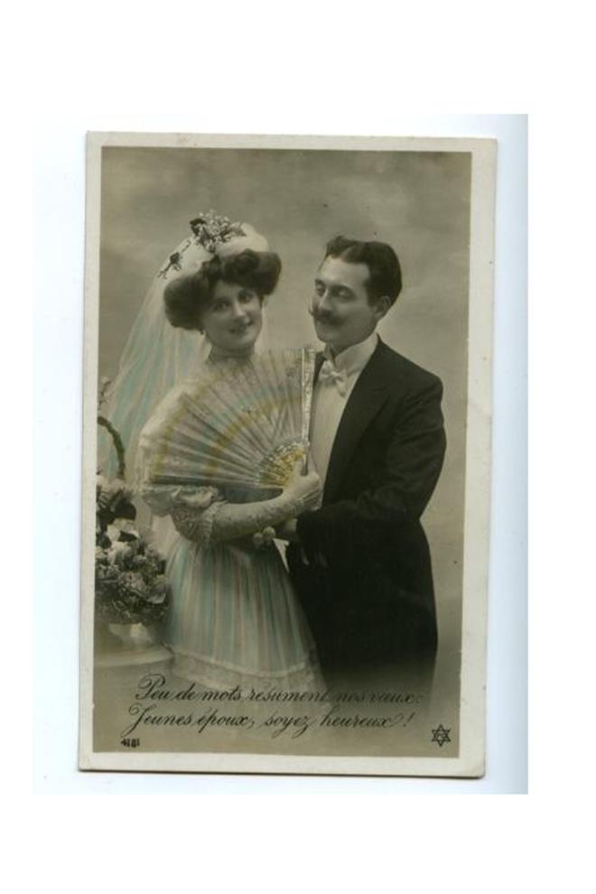 Accesorios de boda imprescindibles