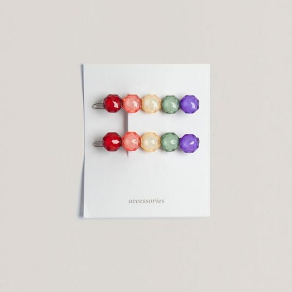 Horquillas de Colores