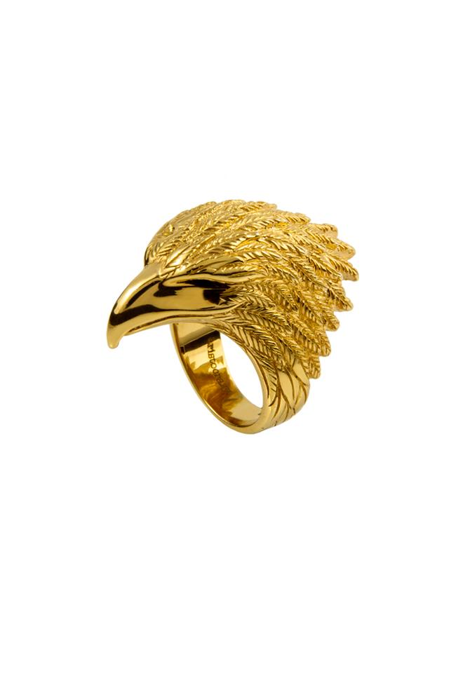 Anillo de águila