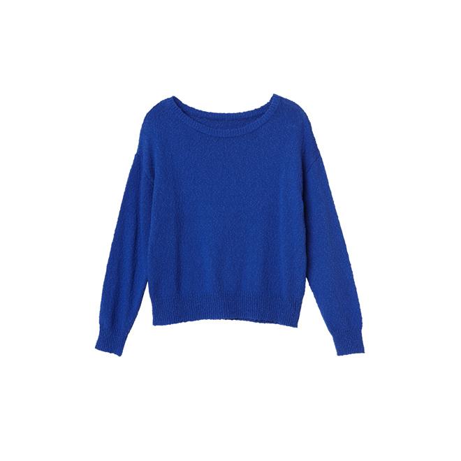Jersey azul klein