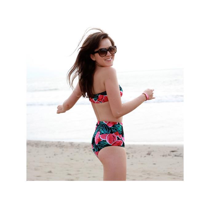 Style Scrapbook en bikini