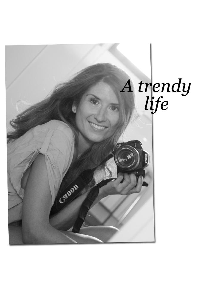 A Trendy Life's camera