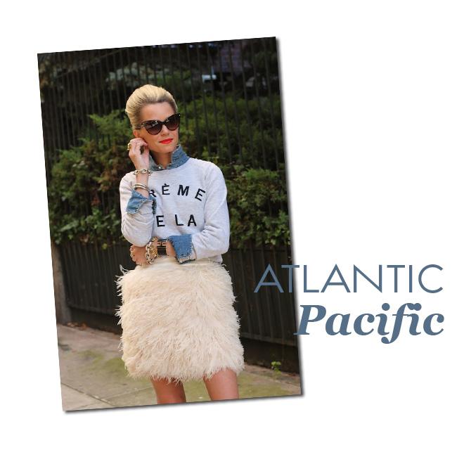 Atlantic Pacific