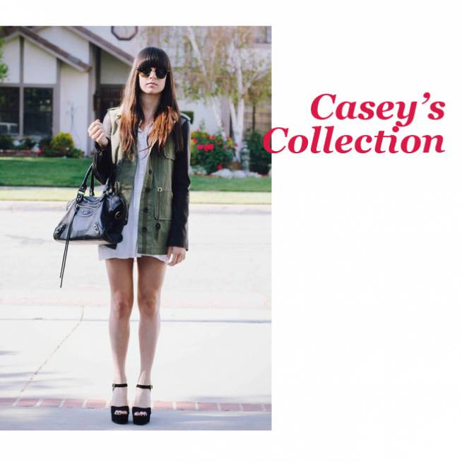 Casey\'s Collection & Trendy