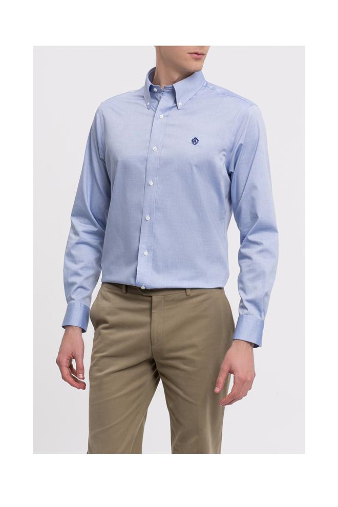 Camisas de hombre para la oficina