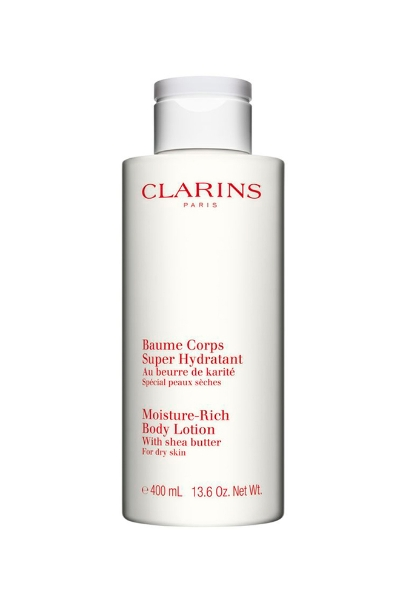 Baume Corps Super Hydratant