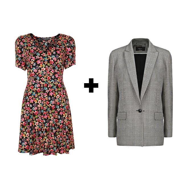 Como Combinar Un Vestido En Invierno Stylelovely