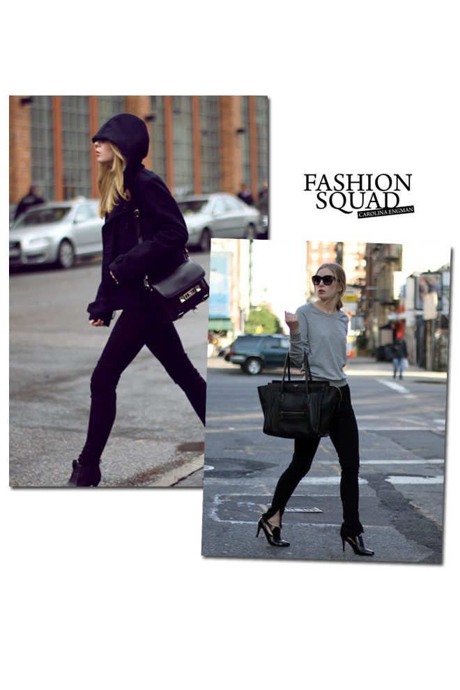 Fashion squad
