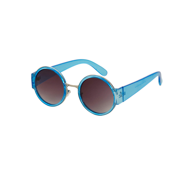 Gafas de sol redondas