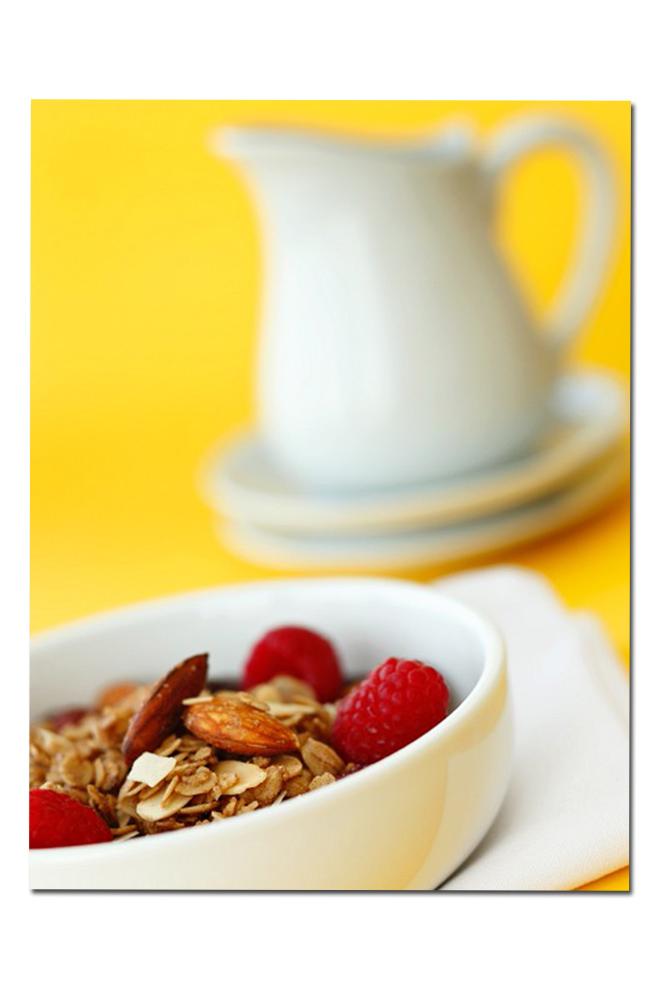 Desayuno copioso