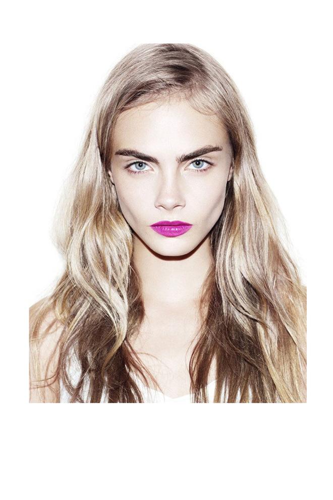 maquillaje de noche natural