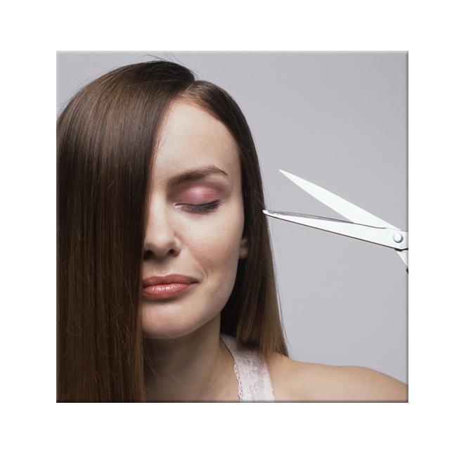 Los beneficios de cortar el pelo