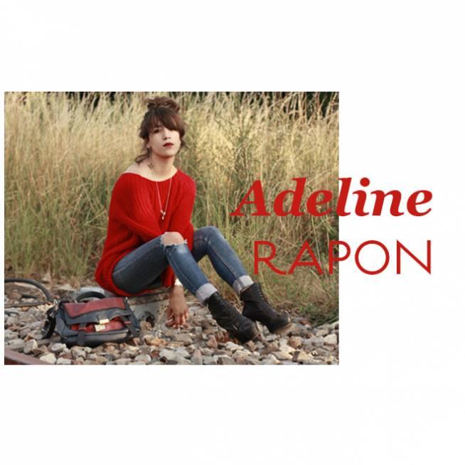 Le blog d\'Adeline Rapon
