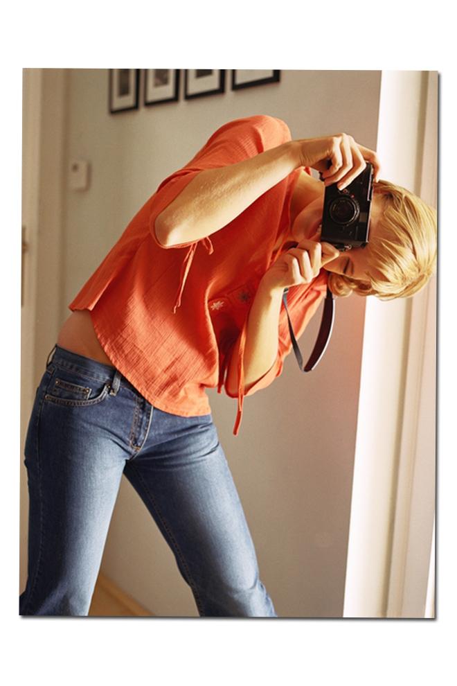 Haz fotos bonitas