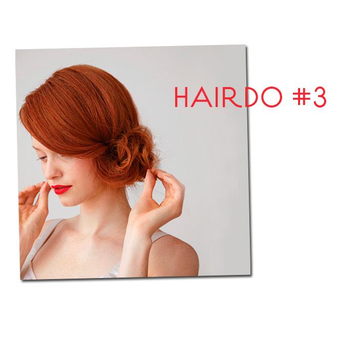 DIY: Peinados #1