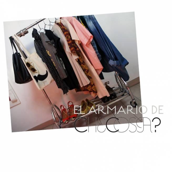 Che cosa?\'s wardrobe