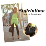Style in Lima & Shopping bag