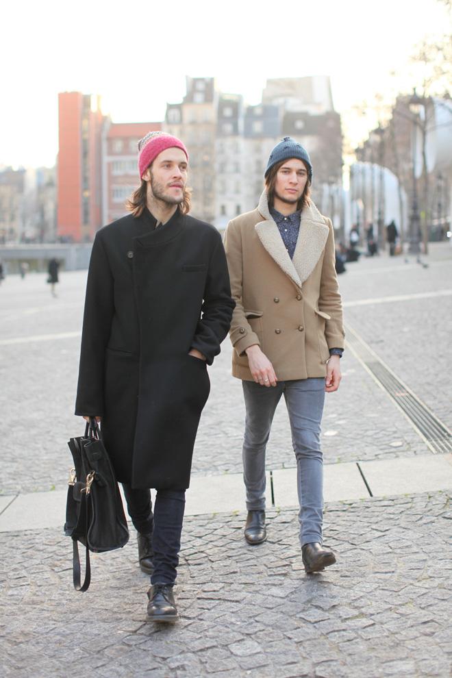 Simon & Antoine