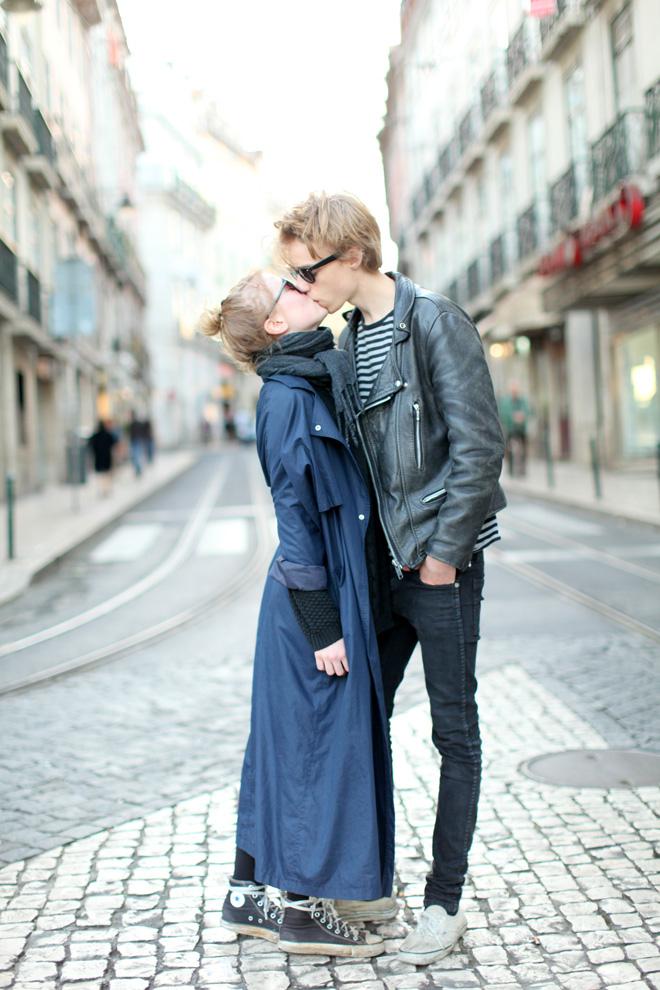 Josephine & Emil