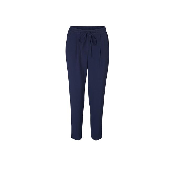 Pantalón baggy azul