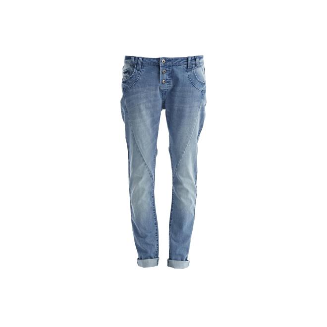 Jeans caídos