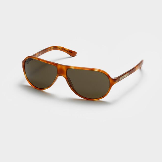 Gafas de sol carey claro